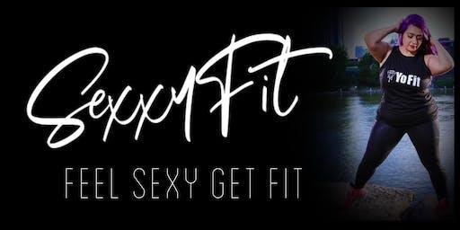 SexxyFit by YoFit Libra Edition