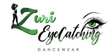 "ZuriEyeCatchingDancewear Presents ""Where Beauty Meets the Eye"" Fashion Show tickets"