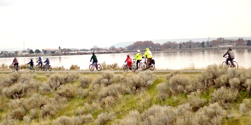 Trips for Kids Mid-Columbia Bike Your Park Ride