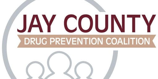 Jay County Drug Prevention Coalition Annual Meeting