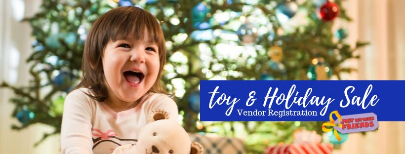 NE Metro JBF 2019 Toy & Holiday Sale - Vendor Registration