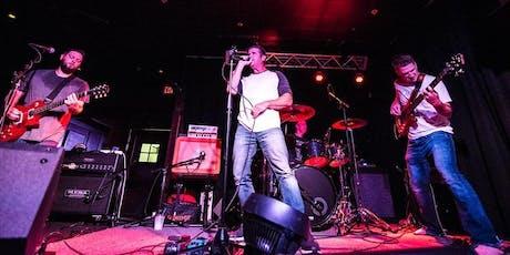 Superunknown (Chris Cornell tribute) + White Limo (Foo Fighters tribute) biglietti