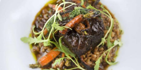 The Beauty of Braising - Cooking Class tickets