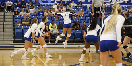 Lynn Fighting Knights Volleyball Match: Win a $60 Texas Roadhouse Gift Certificate! tickets