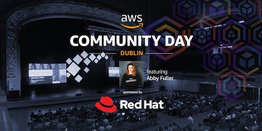 AWS Community Day Dublin - 2019