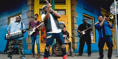 Big Sam's Funky Nation LIVE! New Orleans' Original PowerFunk. tickets
