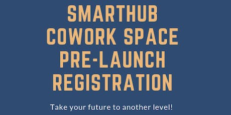 SMART HUB  Co-Work Space | North York | *NEW * tickets