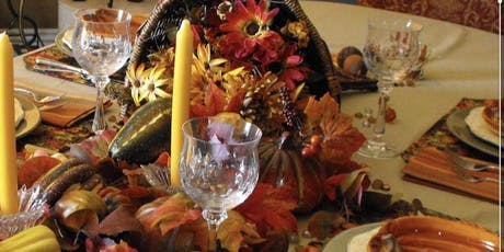 Mommy & Me Thanksgiving Sip & Create  tickets