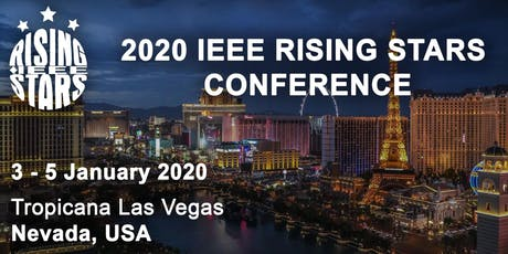 2020 IEEE Rising Stars Conference  tickets
