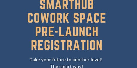 SMART HUB Co-Work Space | North York | * NEW * tickets