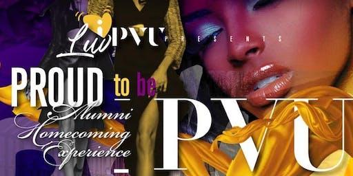PVU Homecoming 2019 Alumni Kickoff Party w/DJ Mannie Fresh @ Henke & Pillot