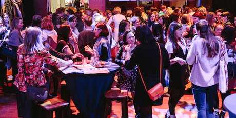 Spark Holiday Networking Event tickets