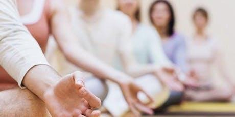 Journée internationale de Méditation #4 billets