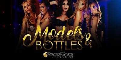 Models and Bottles Party