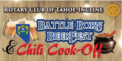 Battleborn Beerfest and Chili Cook-off