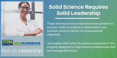 Life Science Leadership Program