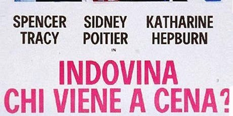 "Italian Heritage Month: ""Indovina chi viene a cena"" movie night tickets"