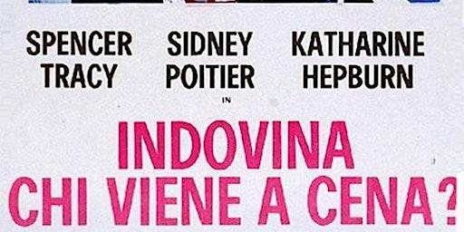 """Movie Night: """"Indovina chi viene a cena"""" movie night"""