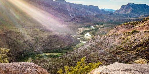 Big Bend NP Photo Adventure
