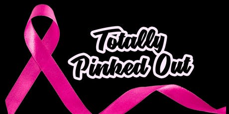 Totally Pinked Out (Against Breast Cancer) Dance Fitness Party! tickets