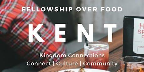 KC Connect Kent tickets