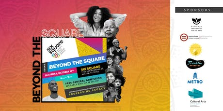 Beyond the Square tickets