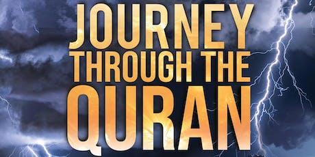 Journey Through The Quran: Luqman (as) tickets