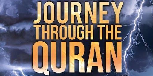Journey Through The Quran: Luqman (as)