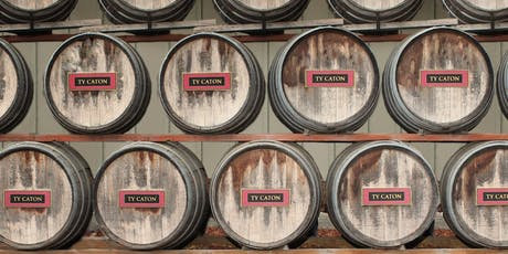 Ty Caton 11th Annual Barrel Tasting tickets