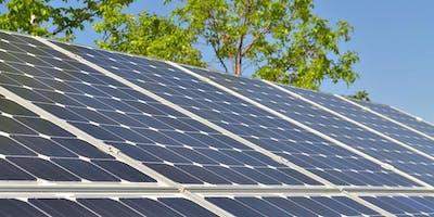Community Choice Energy Roundtable