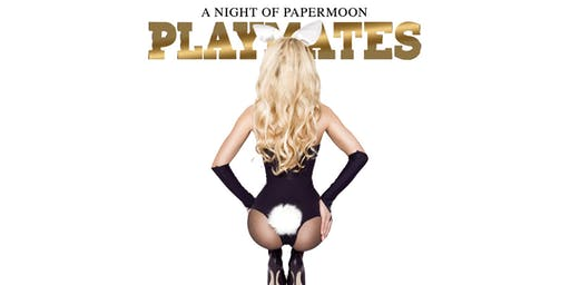 PaperMoon Playmates Party