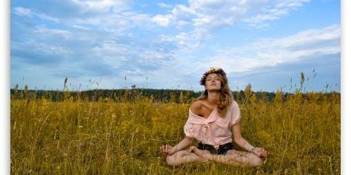 Copy of FREE Outdoor Yoga w/Self Care Sundays