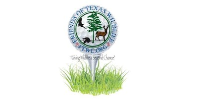Friends of Texas Wildlife Charity Golf Tournament