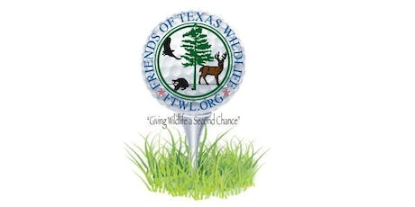 Friends of Texas Wildlife Charity Golf Tournament tickets