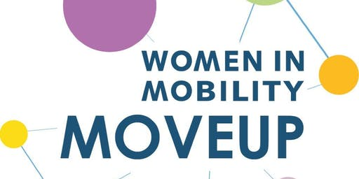 #MoveUp — Women in Mobility Hub Nürnberg