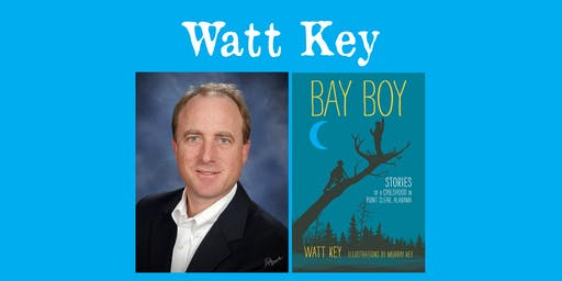 "Watt Key - ""Bay Boy"""
