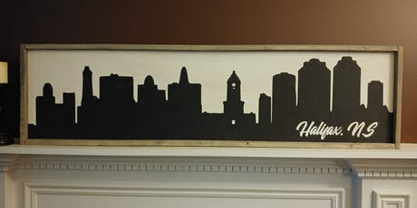 Urban Rustic DIY $67 Large Wooden Project Class tickets