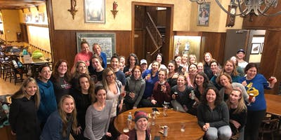 Yoga & Beer at The Miller Caves