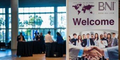 BNI Momentum New Chapter Development Meeting - October 29, 2019