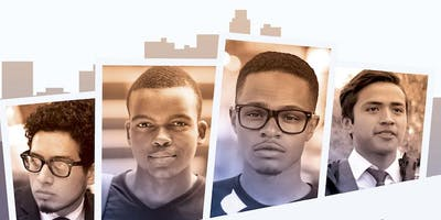 Beyond the Rhetoric: Eradicating Achievement & Equity Gaps for Males of Color
