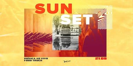 Sunset Wave ingressos
