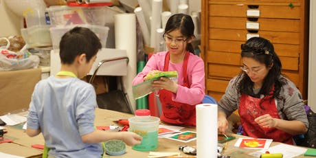 Family Workshop: Photography and Water tickets