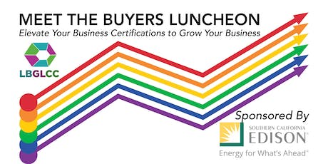 Meet the Buyer: Elevate Your Business Certifications to Grow Your Business tickets