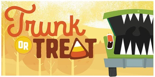 FREE Trunk or Treat in Avon