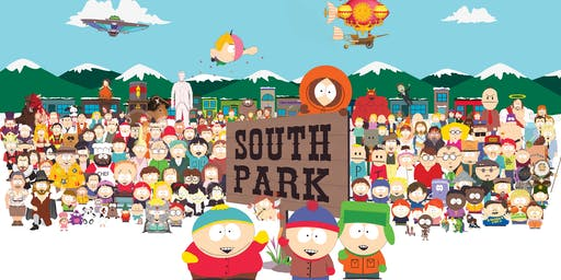 Brain Party Trivia- South Park Themed Edition