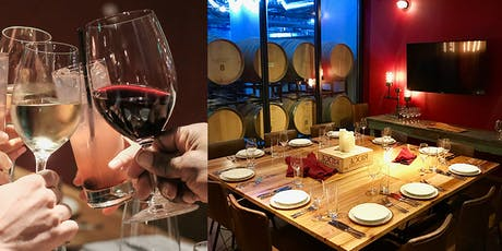 BWSEd Level 1: Certificate in Wine | Boston Wine School @ City Winery Boston tickets