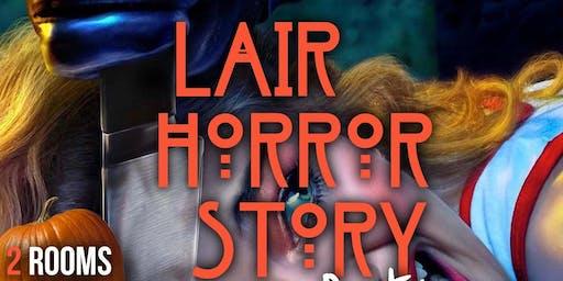 Lair Horror Story