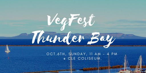 VEGFEST THUNDER BAY