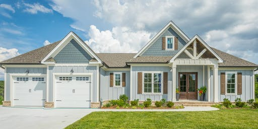 Public Open House at 899 Equestrian Drive