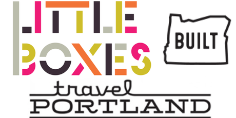 Little Boxes/Built Oregon/Travel Portland Retailer Meetup and Discussion tickets